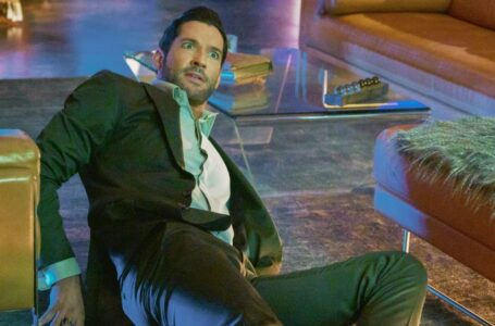 "Lucifer 5: Michael è la versione ""odiata"" di Tom Ellis"
