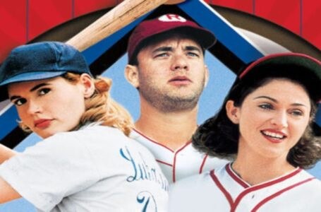A League of Their Own: Amazon annuncia la serie e il cast