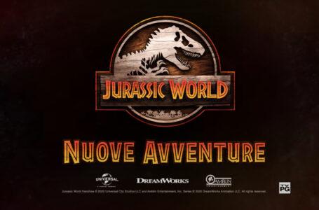 Jurassic World: Nuove avventure, Netflix rinnova la serie per una seconda stagione