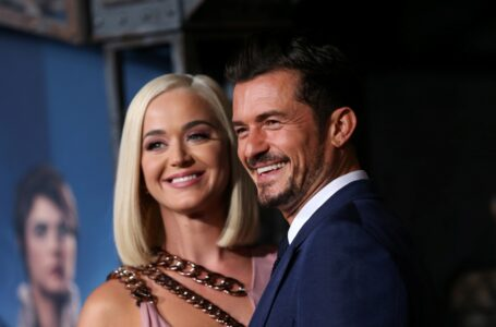 Katy Perry e Orlando Bloom genitori, è nata la piccola Daisy Dove