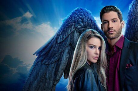 """Lucifer 5: Sneek Peak dall'episodio musical, """"Le persone lo adoreranno"""""""