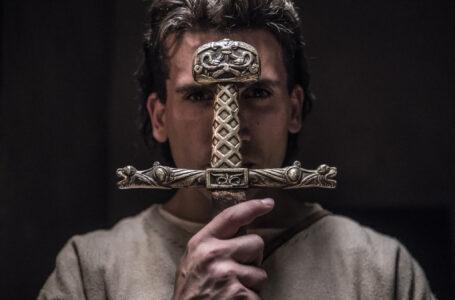 El Cid: Prime immagini della nuova serie con Jaime Lorente