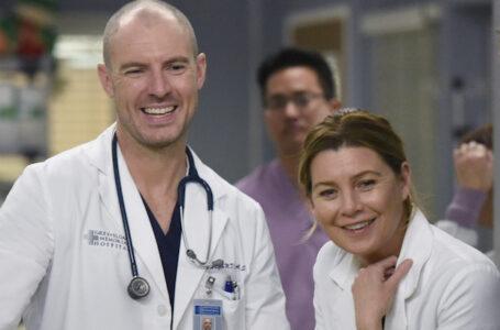 Grey's Anatomy 17: da Ellen Pompeo a Richard Flood, il cast sul set per l'inizio delle riprese (Foto)