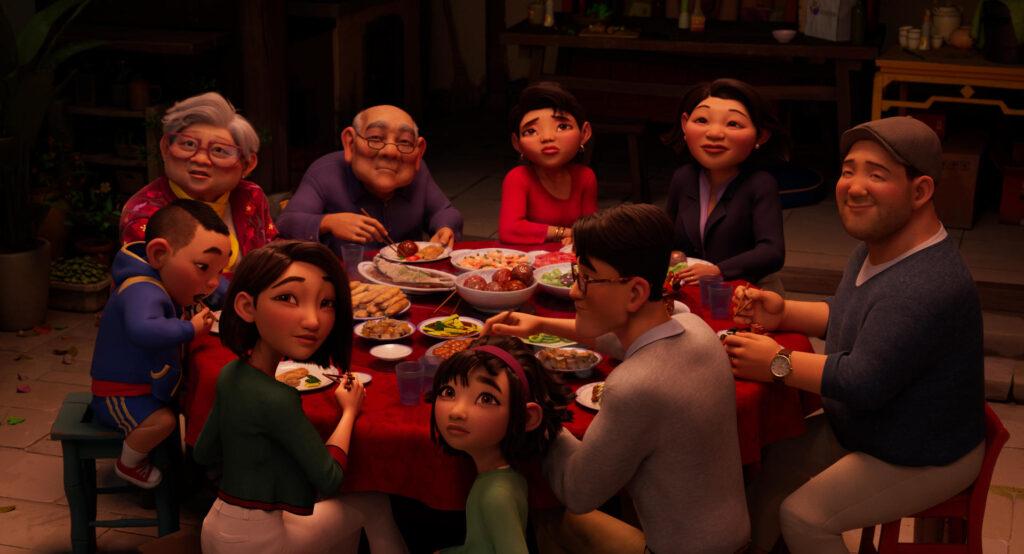 Over the Moon – Il fantastico mondo di Lunaria: Netflix rilascia un nuovo trailer