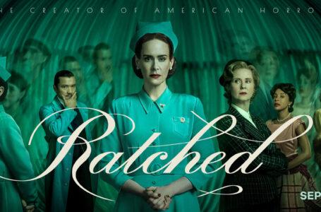 Ratched: Netflix rilascia un nuovo trailer ufficiale