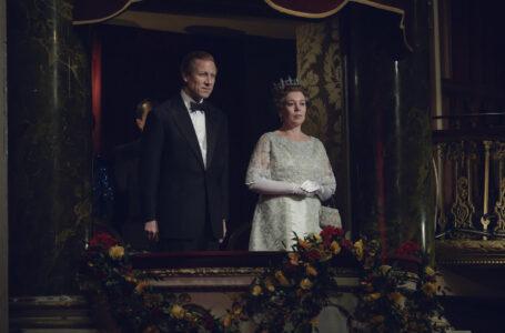 The Crown 4: Il trailer definitivo della serie in arrivo il 15 Novembre
