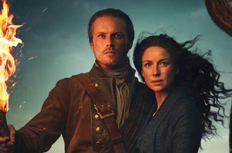 Outlander 6: iniziate le riprese in Scozia, la foto pubblicata da Sam Heughan