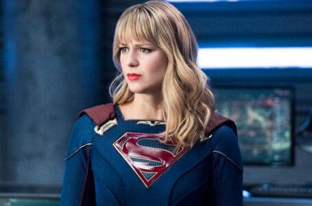 Supergirl, la sesta stagione sarà l'ultima: le parole di Melissa Benoist