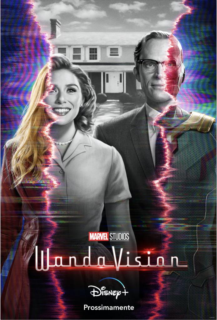 Wandavision: Disney+ rilascia il trailer durante gli Emmy