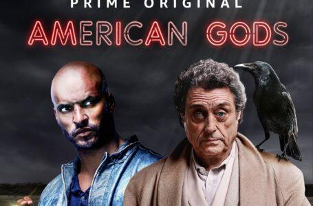 American Gods cancellato, non ci sarà una quarta stagione