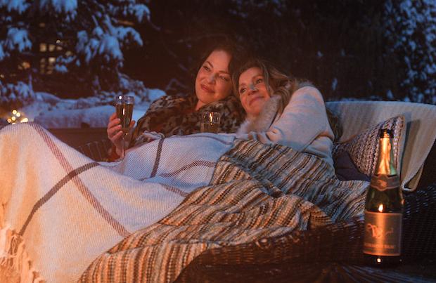 """Firefly Lane"": La nuova serie Netflix con Katherine Heigl e Sarah Chalke"