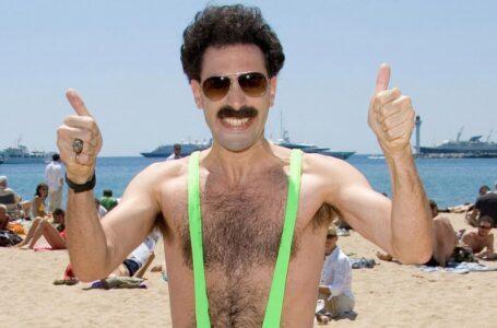 Borat 2: Amazon Prime Video rilascia il primo trailer ufficiale