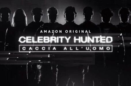 Celebrity Hunted – Caccia all'uomo rinnovato per una seconda stagione