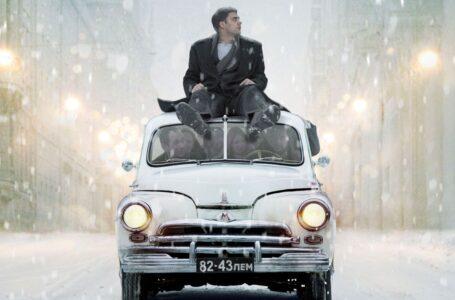 Dovlatov- I libri Invisibili: Dal 5 novembre al cinema