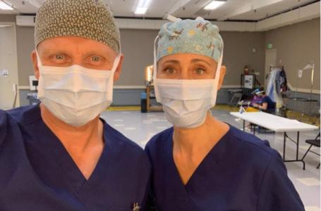 Grey's Anatomy 17, quale futuro per Teddy e Owen? Le speranze di Kevin McKidd e Kim Raver