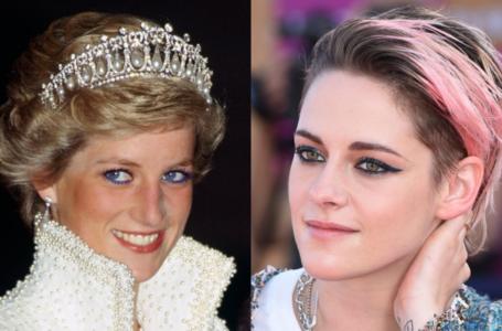 Spencer: Kristen Stewart intimidita dall'accento di Lady Diana