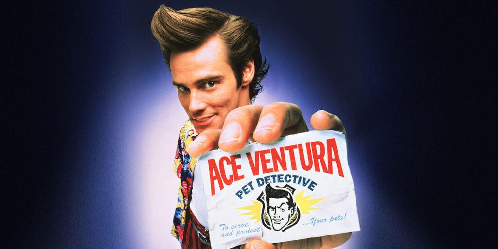 Ace Ventura: L'acchiappanimali e Ace Ventura: Missione Africa