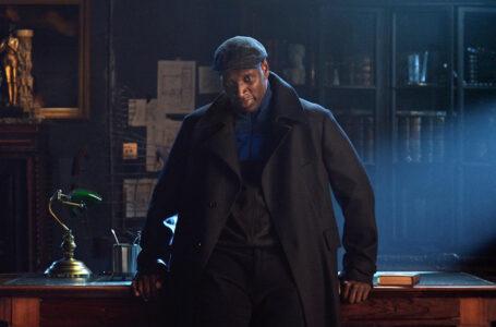 Lupin 2: Netflix conferma la seconda parte, uscirà la prossima estate