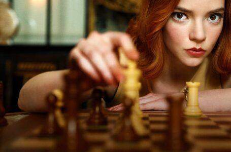 La Regina degli scacchi è la mini serie Netflix più vista di sempre