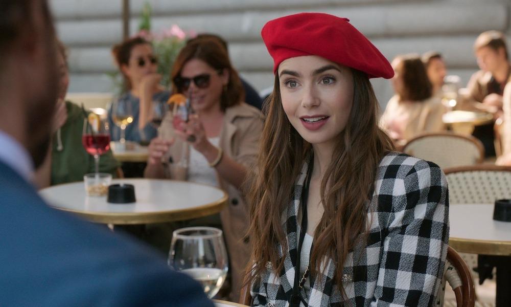 Emily In Paris 2: Netflix rinnova la serie con Lily Collins