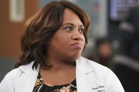 Grey's Anatomy finirà con la 17esima stagione? La parola a Chandra Wilson