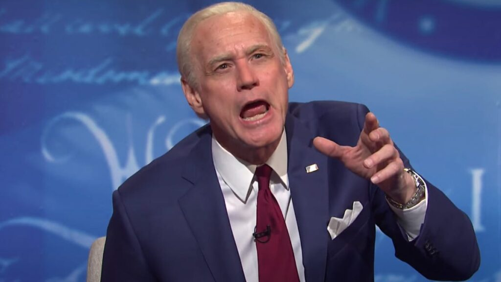 Jim Carrey lascia Saturday Night Live, non sarà più Biden