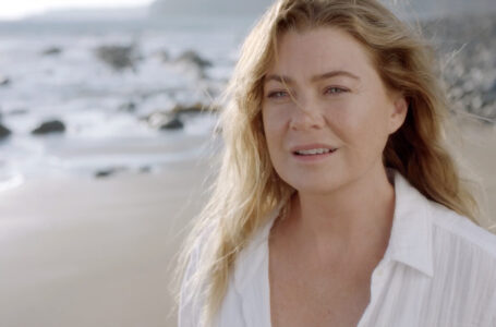 Grey's Anatomy 17, [SPOILER] accanto a Meredith nel decimo episodio – VIDEO