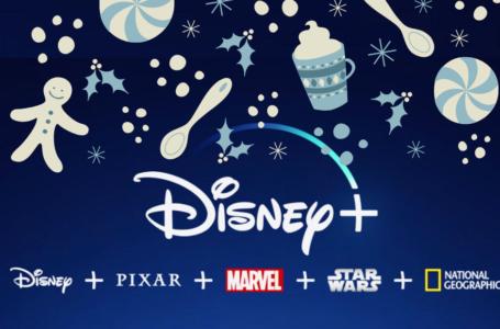 Tutti i titoli disponibili su Disney+ per le festività natalizie 2020