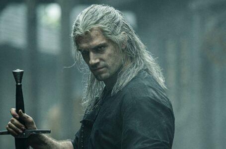 The Witcher 2: Il protagonista Henry Cavill si è infortunato sul set