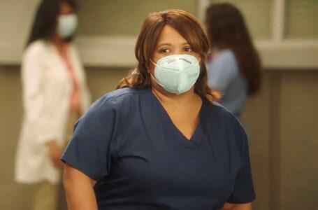 """Grey's Anatomy, Krista Vernoff: """"Ci saranno episodi intensi quando torneremo"""""""