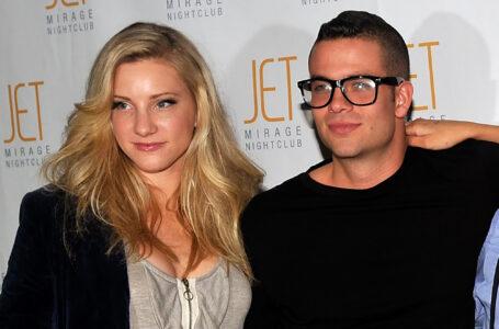 """Glee, Heather Morris in difesa di Mark Salling: """"Abbiamo perso tre membri del cast"""""""