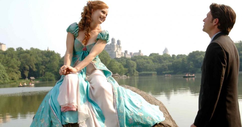 Come d'Incanto: Amy Adams sarà nel sequel del film targato Disney+