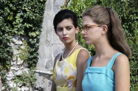 L'Amica Geniale 3, Margherita Mazzucco e Gaia Girace saranno ancora Elena e Lila