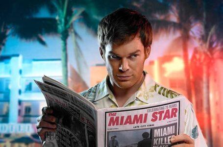 Dexter, il revival in arrivo in autunno – VIDEO
