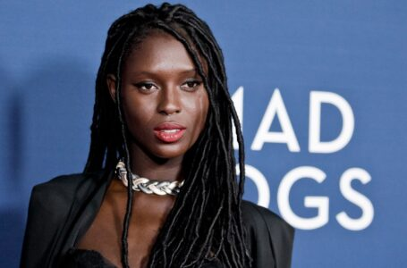 The Witcher: Blood Origin, l'attrice Jodie Turner-Smith entra nel cast