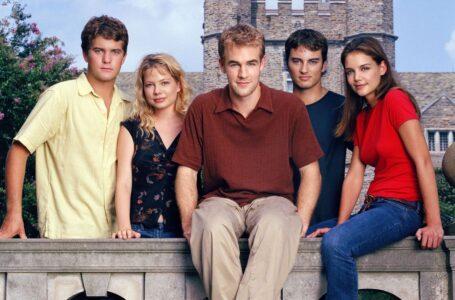 Dawson's Creek: Dove sono ora i protagonisti della serie cult