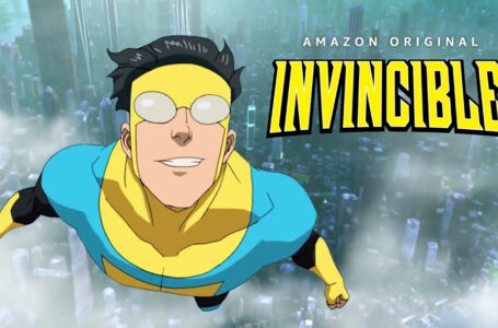 Invincible: Amazon Prime Video rilascia il primo trailer ufficiale