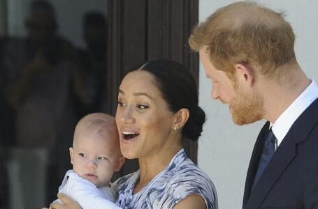 Meghan Markle e il principe Harry aspettano il loro secondo figlio