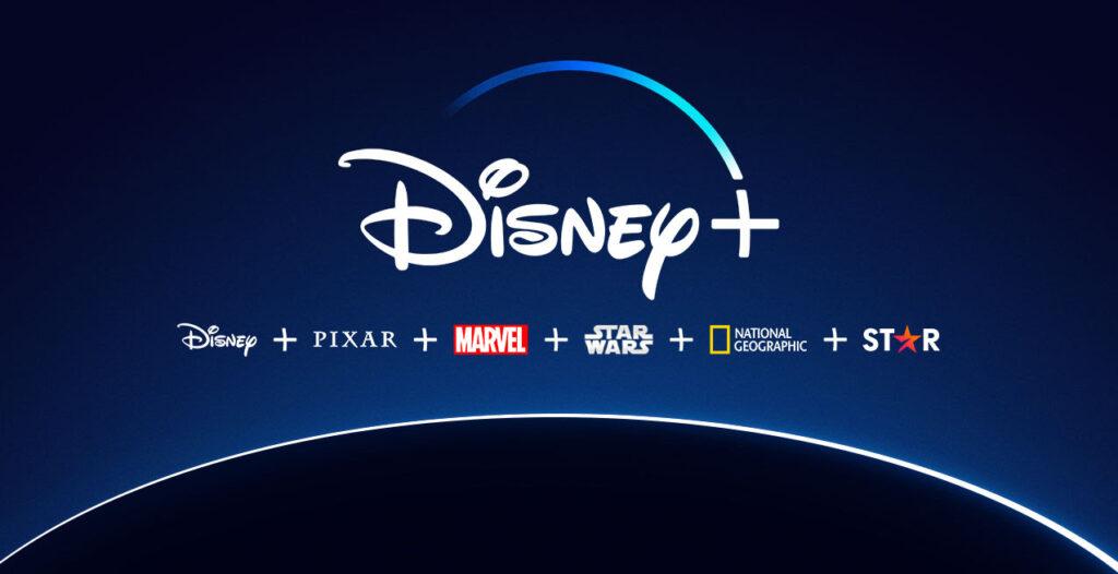Disney+: Le novità del mese di Aprile 2021