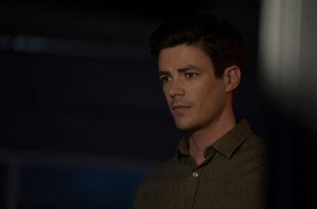 The Flash 7, rilasciate le immagini ufficiali del primo episodio