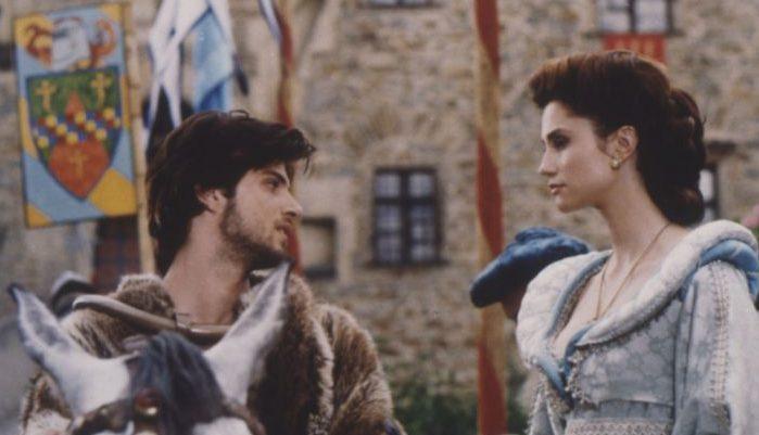 Fantaghirò: Annunciato il reboot della saga cult degli anni 90