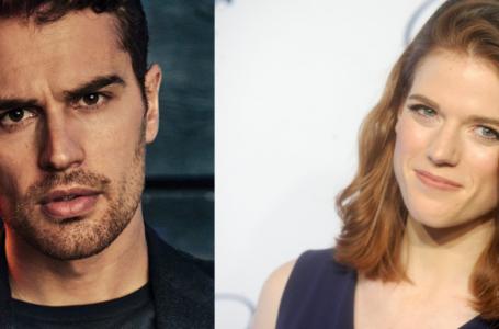 The Time Traveler's Wife: Ingaggiati Rose Leslie e Theo James per la nuova serie HBO