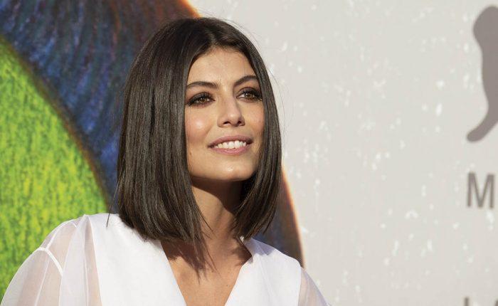 Carla: Al via le riprese del film su Carla Fracci interpretata da Alessandra Mastronardi