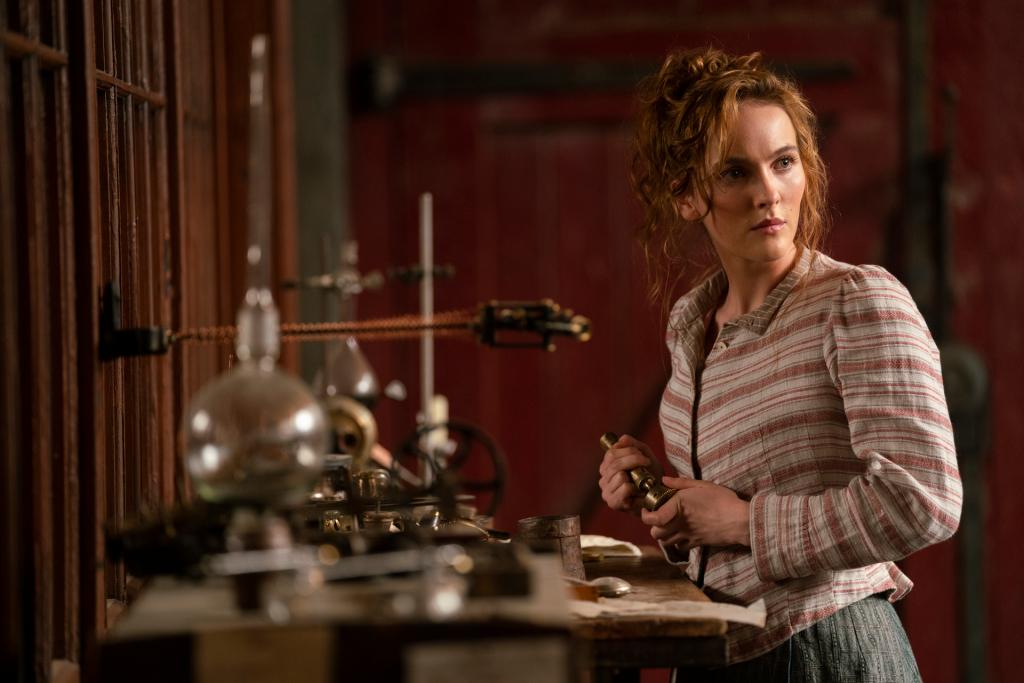 The Nevers: Il teaser ufficiale della serie di Joss Whedon, Credit Photo HBO
