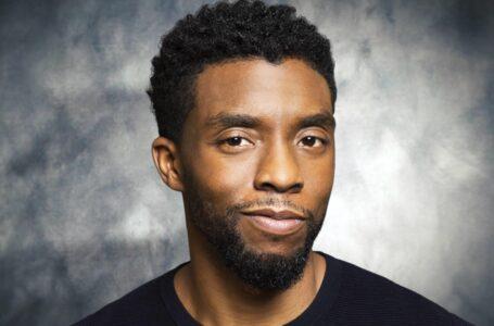 Chadwick Boseman entra nella storia dei Sag Awards con quattro nomination