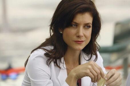 Grey's Anatomy: Kate Walsh tornerebbe per un cameo nel medical drama