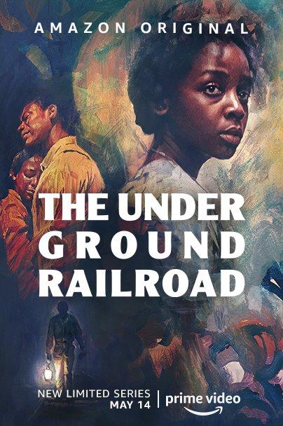 The Underground Railroad: Dal 14 maggio su Amazon Prime Video
