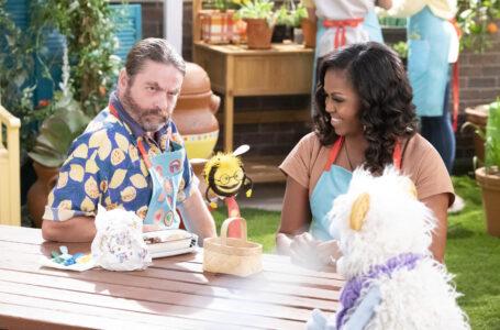 Waffles + Mochi: Netflix rilascia il trailer della nuova serie con Michelle Obama