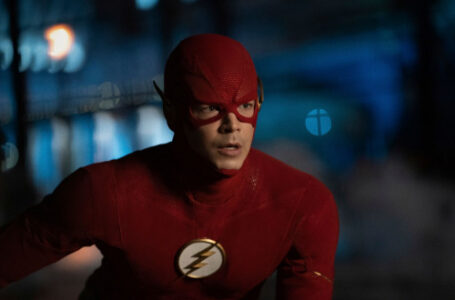 The Flash 7, un nuovo villain e cambiamenti importanti per Caitlin e Frost – VIDEO