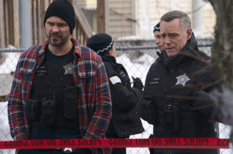 Chicago PD 8, la scomparsa del padre di Ruzek nel prossimo episodio – VIDEO